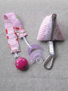 Dummy/pacifier gift set