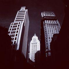 Going in a few days: São Paulo, Brazil