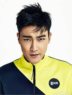 Siwon : Foto