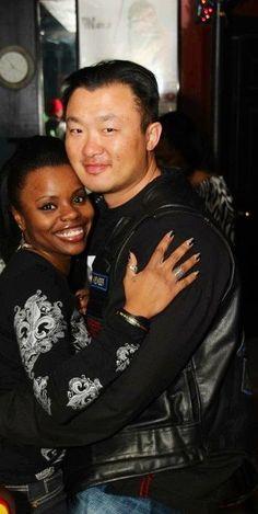 Chinese black interracial