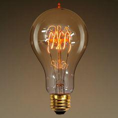10 Edison Light Bulbs Comparative Table Lamps