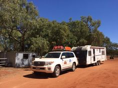 Bailey of Bristol on Twitter: Day 9: Fuel stops are few & far between here. This one in Jervois is about as remote as it gets #W2EChallenge