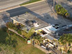 Pelican Pub, Sebastian, Florida