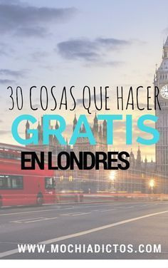 que hacer en londres gratis Places To Travel, Travel Destinations, Places To Go, Ushuaia, Travel Packing, Budget Travel, Travel Guides, Travel Tips, Travel Around The World