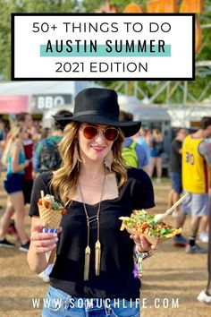Choosing what to do in Austin during the summer can be overwhelming! There is so much to choose from. I created this guide with my top picks to make this your best summer ever! #austintexas #atxeats #visitaustin Austin Activities, Summer Activities, Visit Austin, Austin Texas, Austin Hiking, Texas Bucket List, Comedy Festival, Austin City Limits, Best Boats