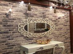 Duvar kaplama paneli veya duvar panelleri sayesinde daha az bir masrafla mekanınızı hızlı bir değişim ile yenileyebilirsiniz.