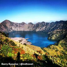 Rinjani Mountain Komodo Island, Gili Island, Denpasar, Lombok, Balinese, Trekking, Islands, Flora, Exotic