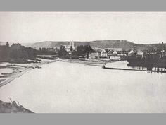 Pohled na Vltavu s Letné ke Karlínu1865 Paris Skyline, Travel, Outdoor, Historia, Outdoors, Viajes, Destinations, Traveling, Outdoor Games