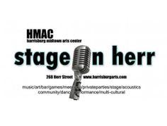 Midtown Arts Center - Stage on Herr