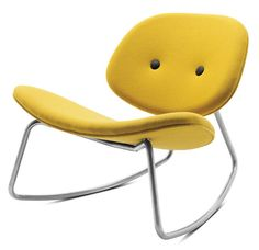 BoConcept's Rock Chair