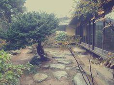 군산 히로쓰 일본식 가옥
