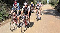 Pyöräilyn juhlaa: 40. pyöräilyleiri Mallorcalla | Aktiivilomat | Tjäreborg  #munloma Bicycle, Vehicles, Sports, Majorca, Hs Sports, Bike, Bicycle Kick, Sport, Bicycles