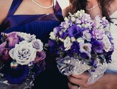 Magical Wedding complete with bubbles-J. Robison & K. Lawson wedding Flowers by Lisa Iwata