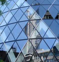 London Tours and Trend Talks - Sustainable, Green Architecture Tours of London