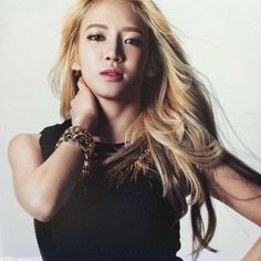 Kim Hyoyeon of Girls' Generation #SNSD The Best