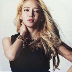 Kim Hyoyeon of Girls' Generation #SNSD The Best
