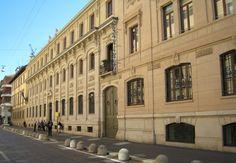 """Sabato 17 gennaio 2015, per il ciclo di visite guidate """"A spasso con Milano"""", Neiade Immaginare Arte organizzerà un itinerario da Brera al Palazzo del Corriere in via Solferino."""