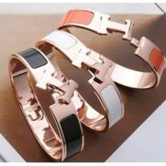 Hermes Men's Bracelets