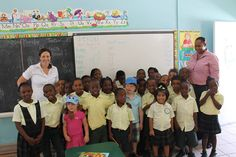Sandals Foundation | Solo Mom Takes Flight