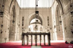 Mosque-of Sultan Hassan . #Cairo #Egypt