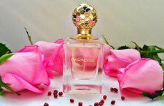 "Paradise восточный парфюм Тип аромата Paradise Oriflame: цветочный, восточный парфюм  Верхние ноты: фрезия, розовый перец, черный перец.  Ноты ""сердца"": ландыш, жасмин, пион.  Базовые ноты: кедр, кашмеран, мускус."
