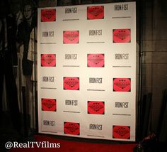 Ironfist Clothing, Glam In La La Land, Hollywood Improv by Real TV Films, via Flickr