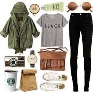 Outfit•ideas•style•teens•movies•date•mall•casual•cool