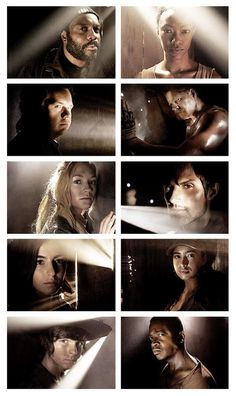 The Walking Dead Season 5 Cast. When will Beth be back? Walking Dead Tv Show, Walking Dead Series, Walking Dead Zombies, Walking Dead Season, Fear The Walking Dead, Rick Grimes, Best Tv Shows, Best Shows Ever, Favorite Tv Shows