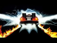 Back to The Future Trilogy DVD and Blu ray Box Set Movie Collection Review