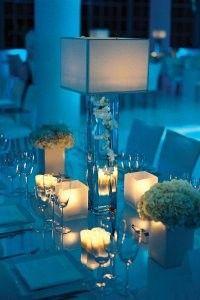 Tiffany Blue decor, centerpiece  #tiffany #blue #wedding  www.BrassTacksEvents.com  www.facebook.com/BrassTacksEvents  www.twitter.com/BrassTacksEvent