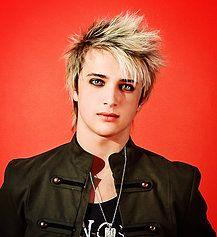 Dalton Rapattoni - singer (Fly Away Hero)
