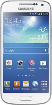 Samsung Galaxy S IV mini Duos GT-i9192 8GB reviews | krreddy.in