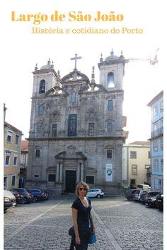 O Largo de São Joâo Novo e seus arredores: cotidiano da vida no Porto