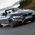 Set for its global debut at the 2014 New York Auto Show, the 2015 BMW Convertible features, like its forbearers, everything that's great about the hardtop variant Bmw M4 Cabrio, M4 Cabriolet, Bmw M3 Sedan, 2015 Bmw M4, 2017 Bmw, New Sports Cars, Sport Cars, Diesel, Automobile