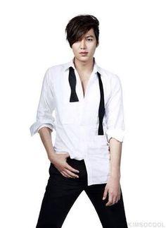 Resultado de imagen para lee min ho park shin hye