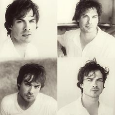Ian Somerhalder - Photoshoot by Ken Browar (2009)