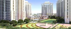 ATS Kocoon 2 and 3 Bedrooms luxury flats In Sector - 109 - Gurgaon with modern ameniteis. See more at  http://www.buyproperty.com/ats-kocoon-sector-109-gurgaon-pid222455 #ATSKocoon #ATSKocoonGurgaon #flats