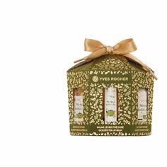 Yves Rocher pentru un Craciun cosy Yves Rocher, Cosy, The Balm, Sunshine, Decorative Boxes, Lifestyle, Beauty, Home Decor, Beleza