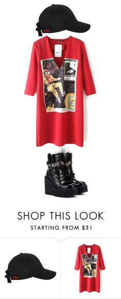 """""""#156"""" by kiki1818 ❤ liked on Polyvore featuring Puma"""