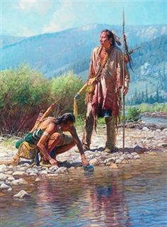 What Can Native American Culture Teach Us about Survival and.