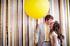 Confesiones de una boda: Decora tu boda con cintas