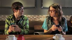 Simple Tips for Dating Hipster: Hipster Kids Date ~ hipsterwall.com Hipster Style Inspiration