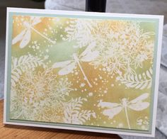 Awesomely Artistic by DSollie - Cards and Paper Crafts at Splitcoaststampers