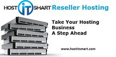 Host Unlimited Websites With Host It Smart Reseller Hosting Packages. Check Out Our Features & Order Now!