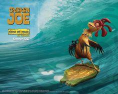 Surfs Up | SURF'S UP MOVIE WALLPAPERS (LOCOS POR EL SURF) | VIZIO BLOG