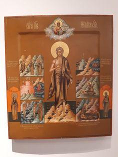 Byzantine Art, Religious Icons, Orthodox Icons, Ikon, Holi, Saints, Awesome, Frame, Movie Posters