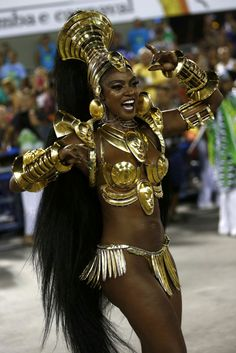Idea Of Making Plant Pots At Home // Flower Pots From Cement Marbles // Home Decoration Ideas – Top Soop Carnival Dancers, Carnival Girl, Brazil Carnival, Trinidad Carnival, Carribean Carnival Costumes, Caribbean Carnival, Carnival Fashion, Carnival Outfits, African Beauty