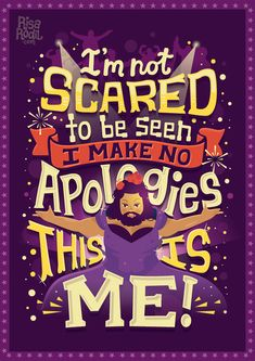 The Greatest Showman Lyric Posters on Behance