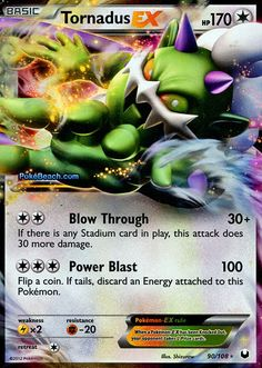 ex pokemon cards | ... EX -- Dark Explorers Pokemon Card Review | Primetime Pokemons Blog