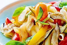 La cuisine italienne est souvent synonyme de plats savoureux mais assez gras. Pour se faire plaisir sans culpabiliser, voici nos fiches recettes italiennes light.